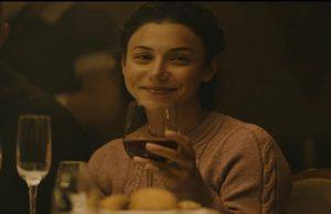 Изабель, дочь Анджумана